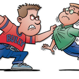 Ideas about Bullying